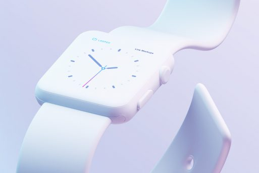 mockups_white_matte_apple_watch_freebie